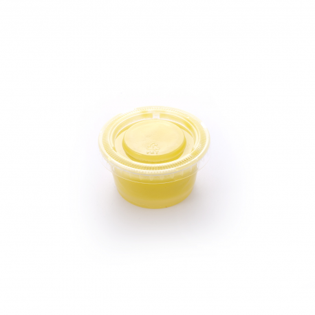 """Sauce salade """"Huile d'olive et Citron"""""""