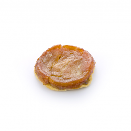 "Tarte Tatin ""tradition"""