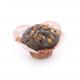 Chocolate muffin & fondant
