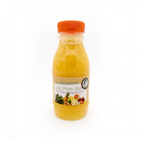 Jus d'Orange frais 25 cl