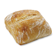 White Country Bread