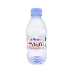 Evian naturelle33 cl