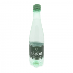 Badoit naturelle gazeuse 50 cl