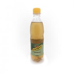 Schweppes Ginger Ale 50 cl