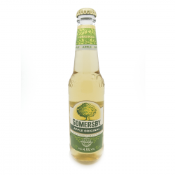 Somersby 50 cl