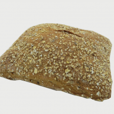 Seeded Country Bread