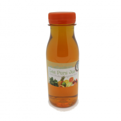 Pure natural apple juice 25 cl