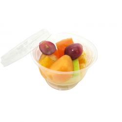 Salade de fruits frais maison