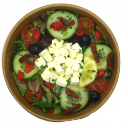 Edward's Greek Salad