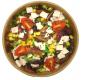 """Downtown salad"""