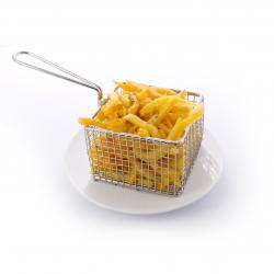 Herbal chips